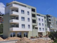 Apartmán s 3 spálňami na Makarskej