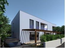 Moderný mezonetový apartmán