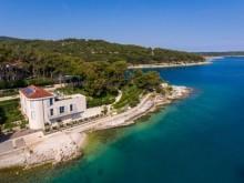 Romantická vila s 3 spálňami na ostrove Brač