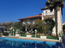 Ideálna rodinná vila na Čiove, Trogir