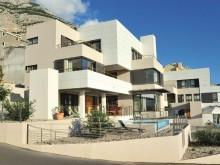 Moderná vila na Makarskej riviére