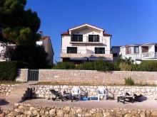 Rodinný dom pri Zadare