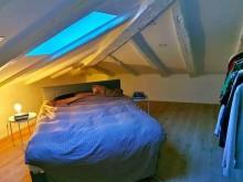 Netradičný apartmán v Pule