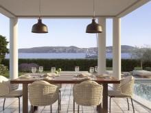 Stavebný pozemok pri Trogire