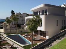 Ultra moderná vila na Čiove