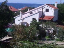 Dom s 3 apartmánmi pri Zadare