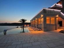 Nádherná vila na ostrove Korčula