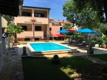 Dom v Premanture, Istria