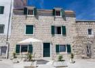 Zrekonštruovaný dom v Splite