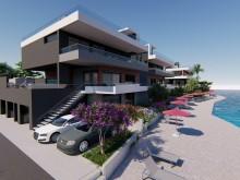 Luxusné apartmány v Sukošane