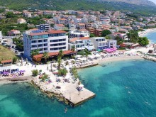 Veľký 4* hotel pri Splite
