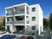 Nové apartmány pri Šibeniku