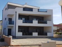 Nové apartmány na Vire