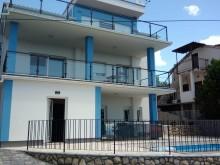 Apartmánový dom v Novi Vinodolski