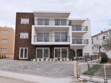 Nové apartmány v Žaborići