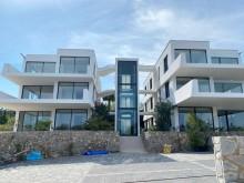 Moderný apartmán na Krku, Malinska