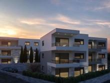 Nové apartmány v Žaborići pri Šibeniku