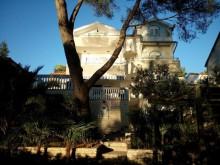 Vila pri Šibeniku
