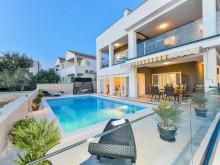 Luxusná vila pri Zadare