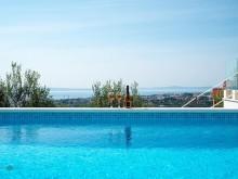 Luxusná vila pri Splite